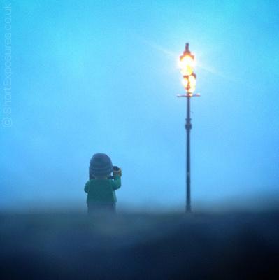 Andrew Whyte - long exposure photography: Legography &emdash; Bleak